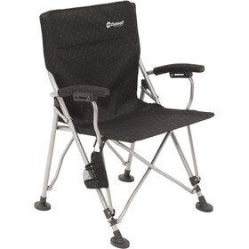 Outwell Campo Chair, black